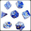 Набір кубиків: MIX кольору G52