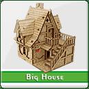 Террейн Большой дом