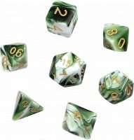Набор кубиков: MIX цвета G53