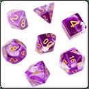 Набор кубиков: MIX цвета G54
