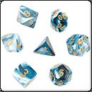 Набор кубиков: MIX цвета G55
