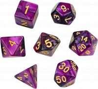 Набор кубиков: MIX цвета G80