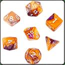 Набір кубиків: MIX кольору G85