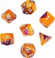 Набор кубиков: MIX цвета G85