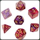 Набір кубиків: MIX кольору G86