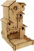 Вежа для Кубиків: Пташина Пісня