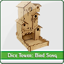 Dice Tower: Bird Song