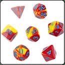 Набір кубиків: MIX кольору G94