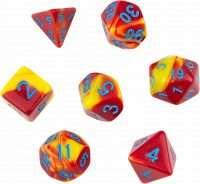 Набор кубиков: MIX цвета G94