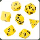Набір кубиків: Матовий А02