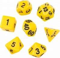 Набор кубиков: Матовый А02