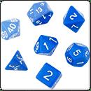 Набір кубиків: Матовий А03