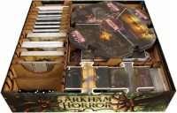 Органайзер для настольной игры Ужас Аркхэма. Третье Издание