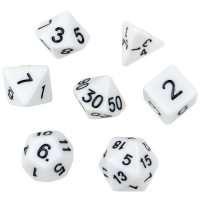 Набор кубиков: Матовый А07