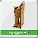 Укрепляющая стена