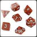 Набір кубиків: Матовий А10