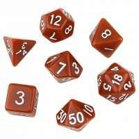 Набор кубиков: Матовый А10