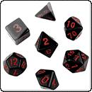 Набір кубиків: Матовий А11
