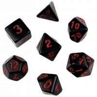 Набор кубиков: Матовый А11