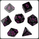 Набір кубиків: Матовий А15