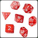 Набор кубиков: Мраморные B01