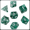 Набір кубиків: Мармурові B04
