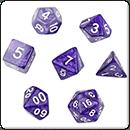 Набір кубиків: Мармурові B05