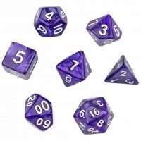 Набор кубиков: Мраморные B05