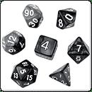 Набор кубиков: Мраморные B06