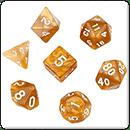 Набір кубиків: Мармурові B07