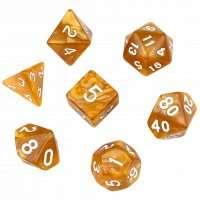 Набор кубиков: Мраморные B07