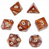 Набор кубиков: Мраморные B16