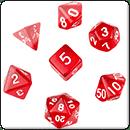Набір кубиків: Прозорі C01