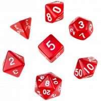 Набор кубиков: Прозрачные C01