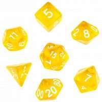 Набор кубиков: Прозрачные C02