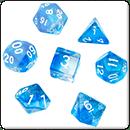 Набір кубиків: Прозорі С03