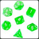 Набір кубиків: Прозорі С04