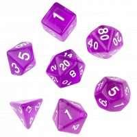 Набор кубиков: Прозрачные С05