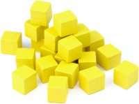 Набір кубиків (каунтерів): Жовті