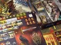 A Game of Thrones 2 ed. (Игра Престолов: 2 издание) (eng.)