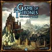 Настольная игра - A Game of Thrones
