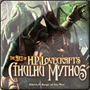 The Art of H.P. Lovecraft's Call of Cthulhu