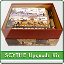 Scythe legendary box upgrade kit