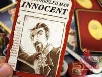 Настольная игра Mr. Jack Extension (Мистер Джек: Расширение)