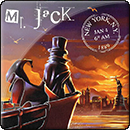 Mr. Jack. In New York