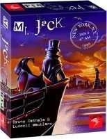 Mr. Jack: In New York