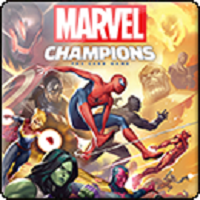 Marvel Champions: The Card Game / Чемпионы Марвел: Карточная Игра (уценка)