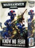Warhammer 40000: Know No Fear – Starter Set