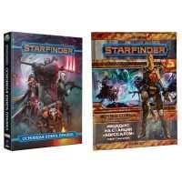 Комплект настольных игр из серии «Starfinder»