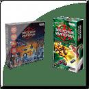 Комплект настольных игр из серии «Звездные Империи»
